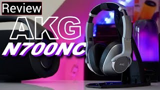 AKG N700NC ANC Headphone Review - Just Give Me The V-Bucks