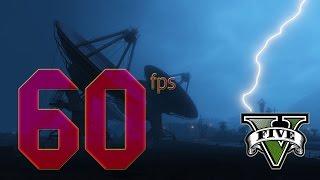 GTA 5 PC 60fps в игре и при записи