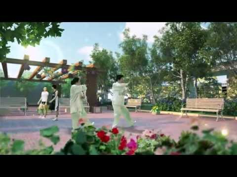 Royal City Giới thiệu dự án căn hộ cao cấp Royal City của VinGroup