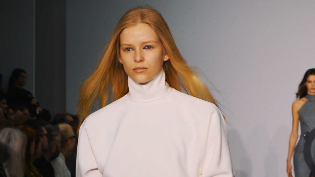 British fashion council london week 98