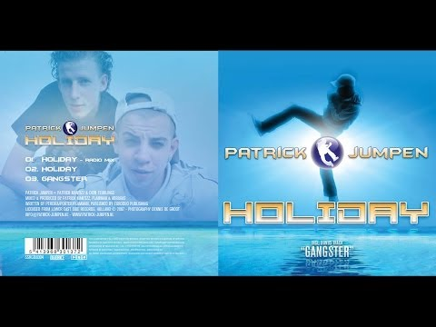 Patrick Jumpen - Holiday (official Jumpstyle Music Video) video