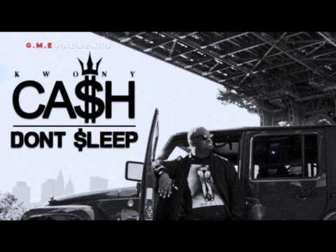 Kwony Cash - Notorious... (everything B.i.g.) [prod. By Kwony Cash] (don't Sleep) video