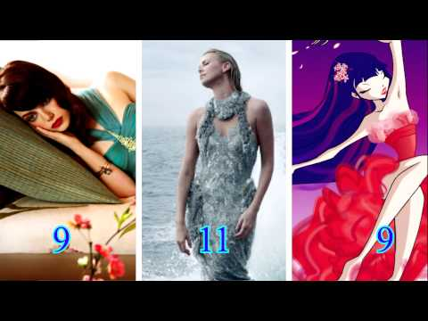 Universal Next Top Model Cycle 4 Final Video