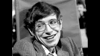 Here's Why My Son Wanted To Be Stephen Hawking