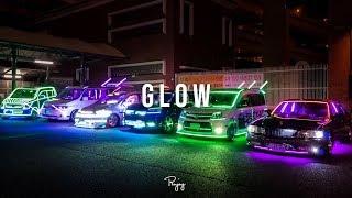 """Glow"" - Chill Bass Rap Beat | Free Hip Hop Instrumental Music 2018 | WilliamBeats #Instrumentals"