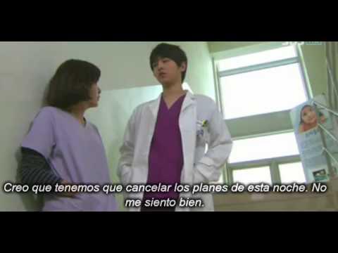 Doctores Obstetricia & Ginecología sub español cap 2(6/7)