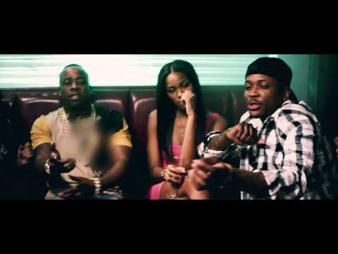 Kirko Bangz Ft. Yo Gotti & Yg  - Hoe video