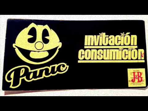 PANIC (Madrid) DJ REKE - SESION CANTADOS 1999 - 2005 MP3