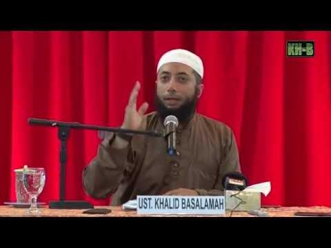 Sejarah Sahabat Nabi Ke-2: Menjadi Farouq Bersama Umar Bin Khaththab RA (2)