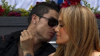 Las 7 parejas de la Famosa Jennifer López