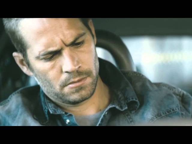 Vehicle 19 Official Trailer - Paul Walker