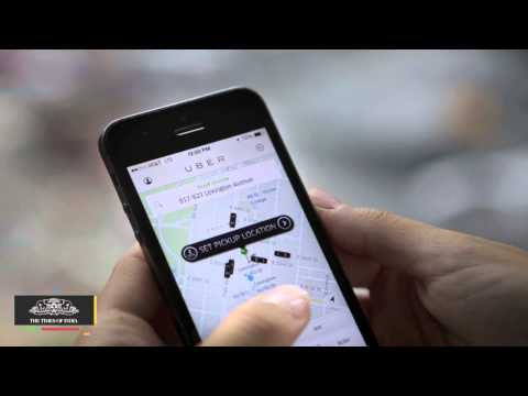 Uber Introduces India specific Safety Features in Taxi App - TOI