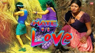 Hate v/s Love | (2020) South Indian Hindi Dubbed Romantic South Hindi Dubbed Full Movie 2020
