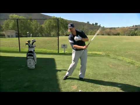 Heavy golfklubba