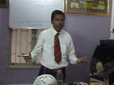 Ezee Global Trading & Services. Business Training by Hemant Parab 02.
