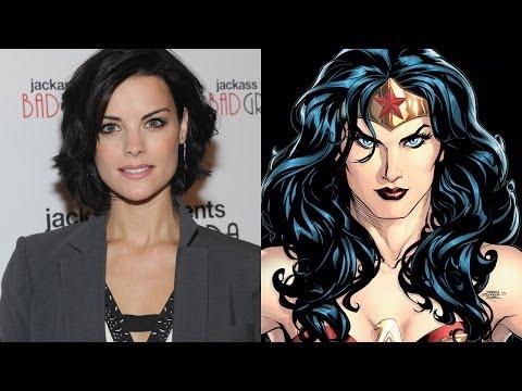 Jaimie Alexander In Talks For Wonder Woman?