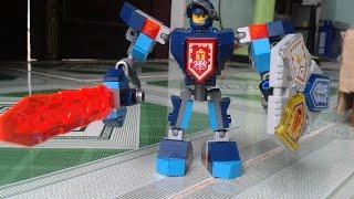lắp ghép LEGO NEXO