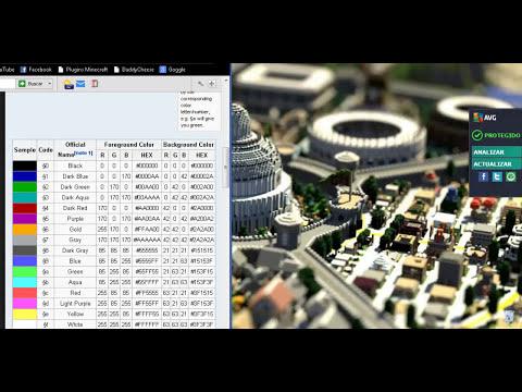 Minecraft-Plugins AuthMe-Plugin de Registro-Para su server bukkit de minecraft 1.6.4