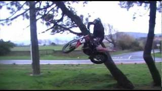 X Trial_BETA EVO 125_HD.wmv