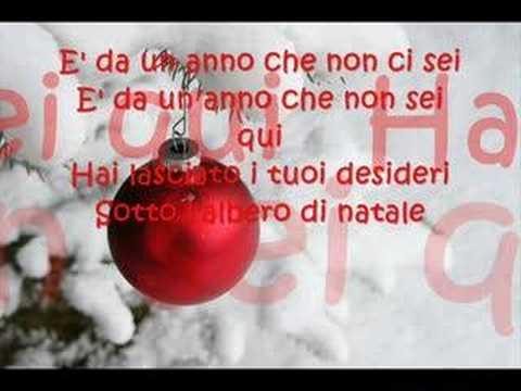 Paolo Meneguzzi - Albero Di Natale