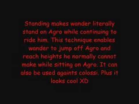 Agro Wiki Part 1