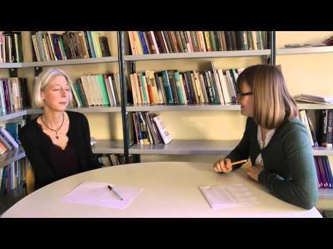 Dagmar Herzog (CUNY) interviewed by Fran Meissner (MW Fellow 2013-2015), EUI 11 December 2014