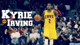 "Kyrie Irving - ""XO TOUR Llif3"" ᴴᴰ"