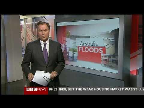 BBC World News America - January 2011 (Matt Frei)