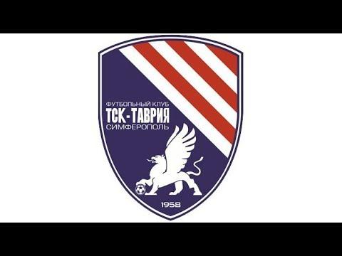 ТСК-Таврия - Рубин Ялта (22.11.2017) 1/4 финала Кубка КФС. Ответный матч