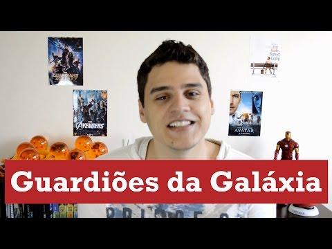 Guardiões da Galáxia (Guardians Of The Galaxy) - Rabugento S2E7
