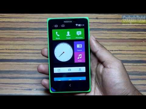 Understanding NOKIA X. X+. XL: Android Apps/Games Support & How to Sideload