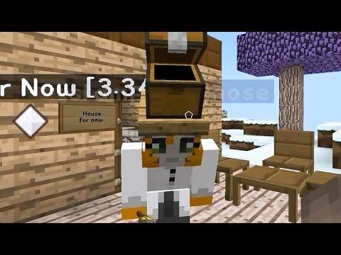 Minecraft - Race To The Moon - Mamma Mia! [4]