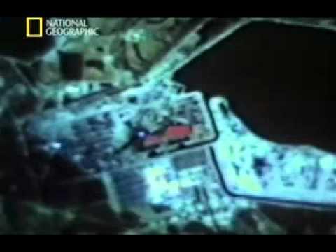 Чернобыль за секунды до катастрофы - Документальный Фильм