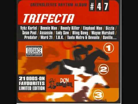 Trifecta Riddim Mix (2003) By Dj.wolfpak video