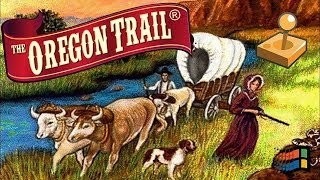 And Then We All Died Of Dysentery - The Oregon Trail