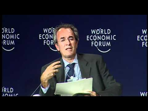 Latin America 2011 - Achieving Inclusive Economic Growth