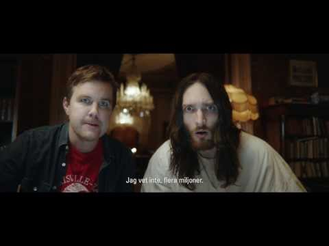 Jesus Goes Online - The Good Guys Christmas - Swe - UNICEF