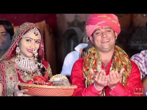 Marwadi Geet || Pichham Dhara Su Mara Peerji || New Hd Rajasthani Bhakti Geet video