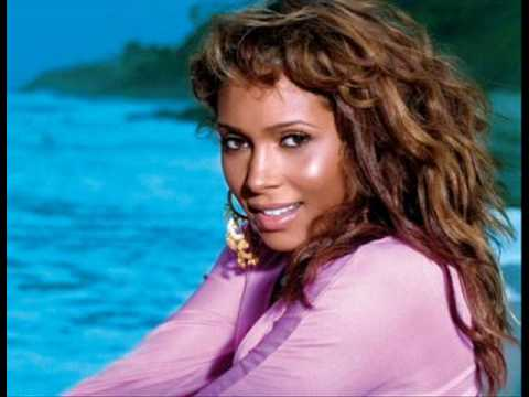 Tamia - Things I Collected
