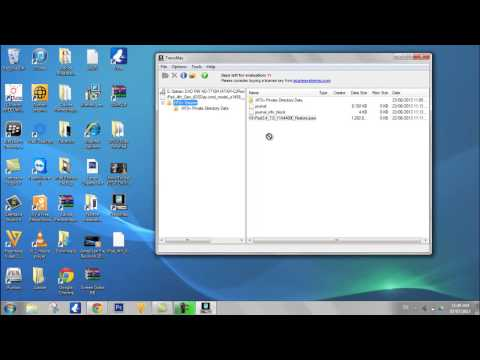 How To Convert A DMG File to An IPSW File