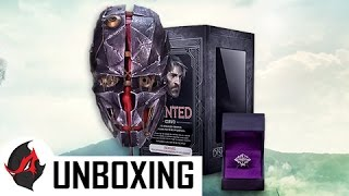 Dishonored 2 Collector