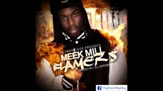 Watch Meek Mill Im Not A Rapper video