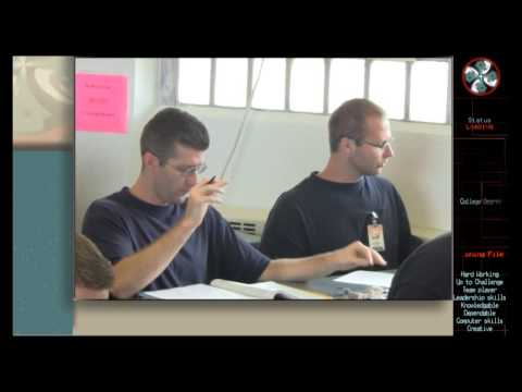 College Inside Class of 2013: Oregon State Correctional Institution - Chemeketa Community College