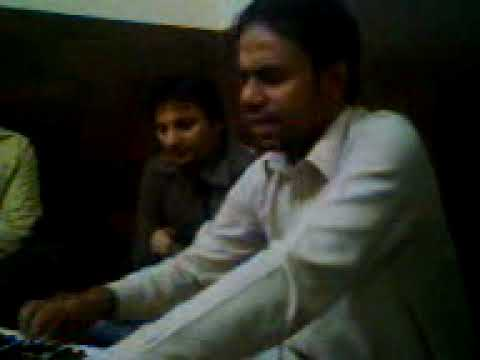 Ali Haq Da Imam By Teepo Mian Channu video