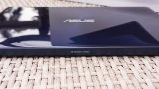 [UNBOXING] ASUS ZenBook 13 (UX331UN) Ultrabook