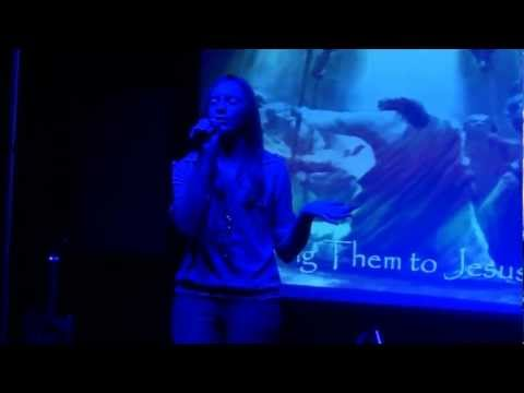 Joy Williams - I Believe in You