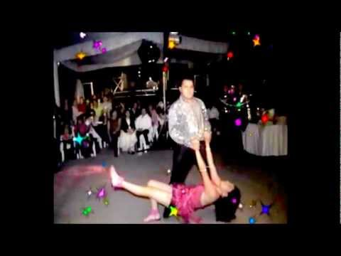 Mis Xv A�os - Baile