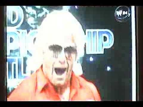 RIC FLAIR AUGUST 1985 Video