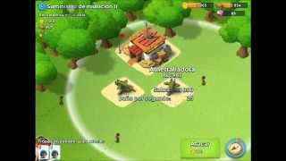 Boom Beach nivel2 parte1- broders chou