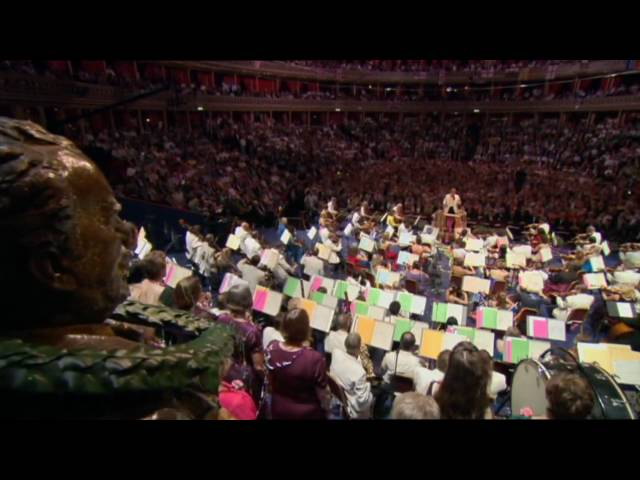 Jerusalem - Last Night of the Proms 2009